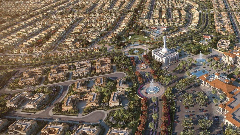 Villa en venta en Dubai, EAU, 4 dormitorios, 562 m2, № 24023 – foto 2