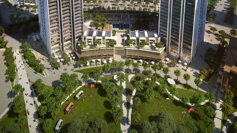 Apartamento en venta en Dubai, EAU, 2 dormitorios, 108 m2, № 24097 – foto 2