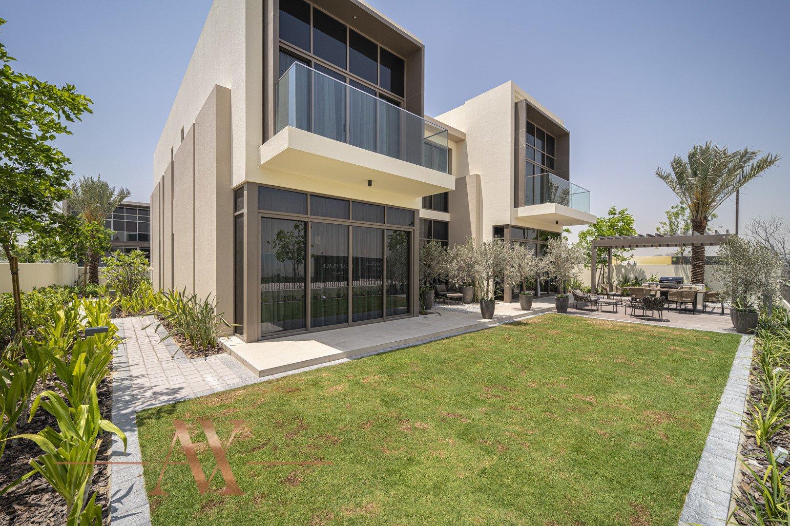 Villa en venta en Dubai, EAU, 4 dormitorios, 659.6 m2, № 23710 – foto 21