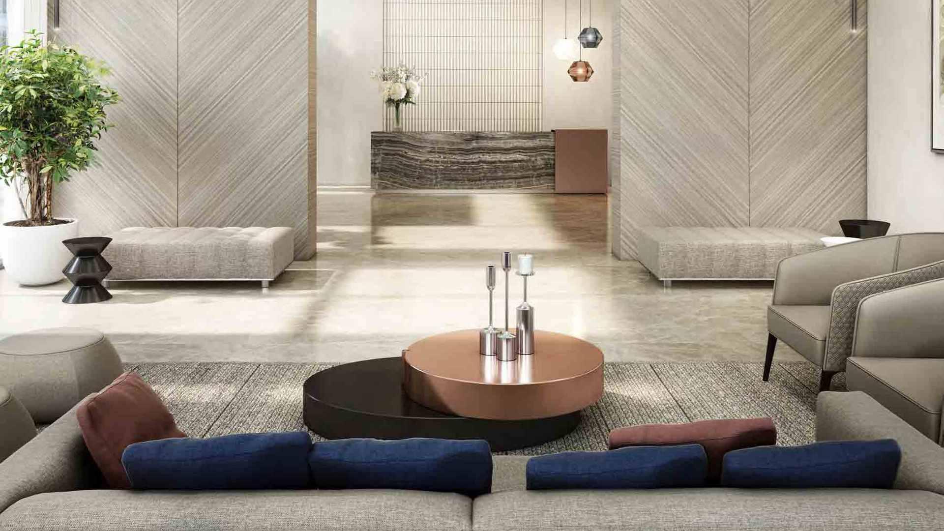 Apartamento en venta en Dubai, EAU, 2 dormitorios, 114 m2, № 24105 – foto 1