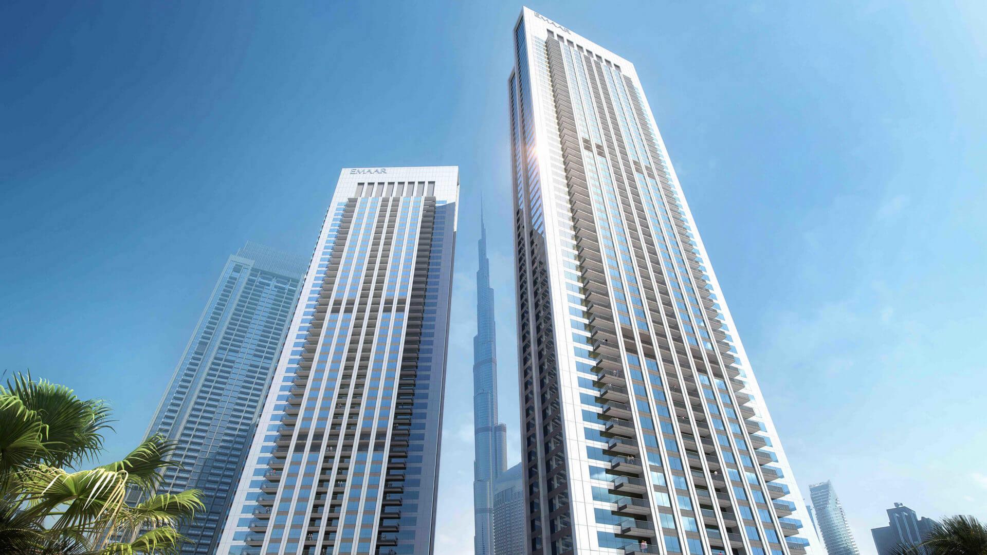 Apartamento en venta en Dubai, EAU, 1 dormitorio, 67 m2, № 24077 – foto 3