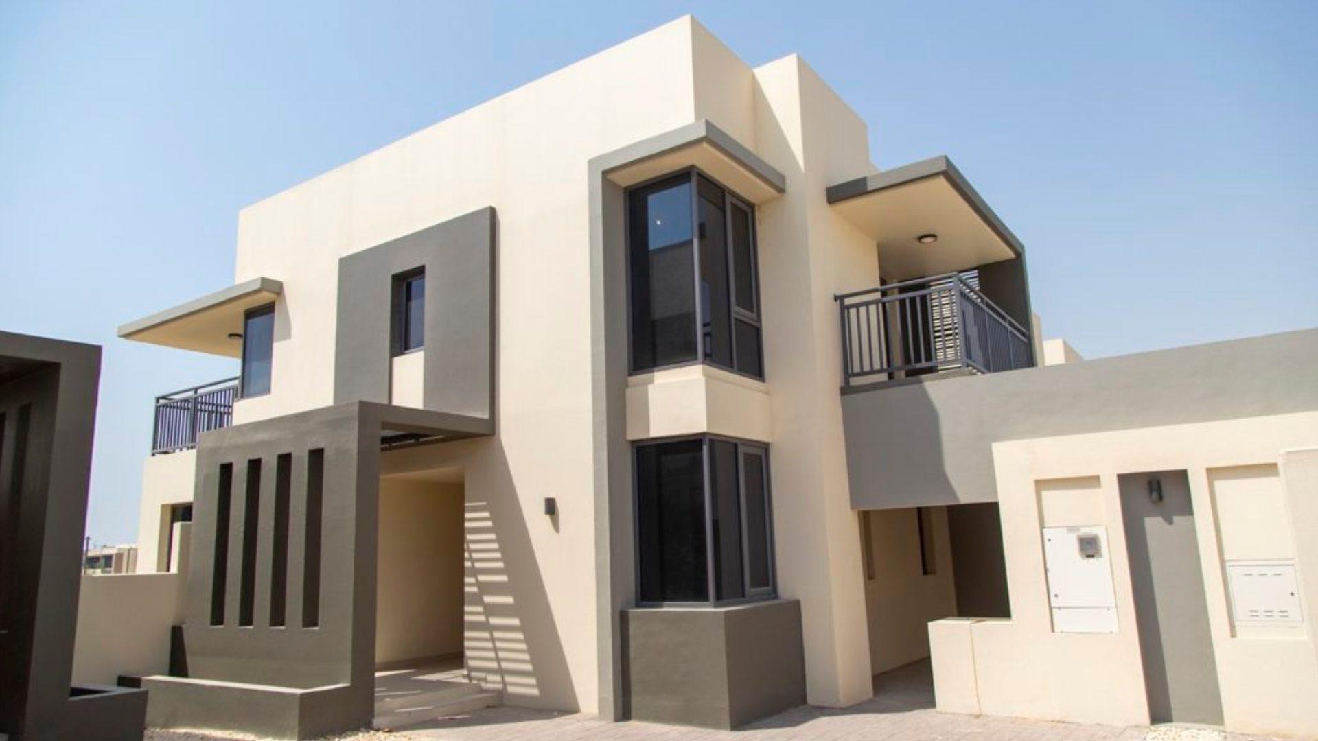 Adosado en venta en Dubai, EAU, 3 dormitorios, 211 m2, № 24137 – foto 1