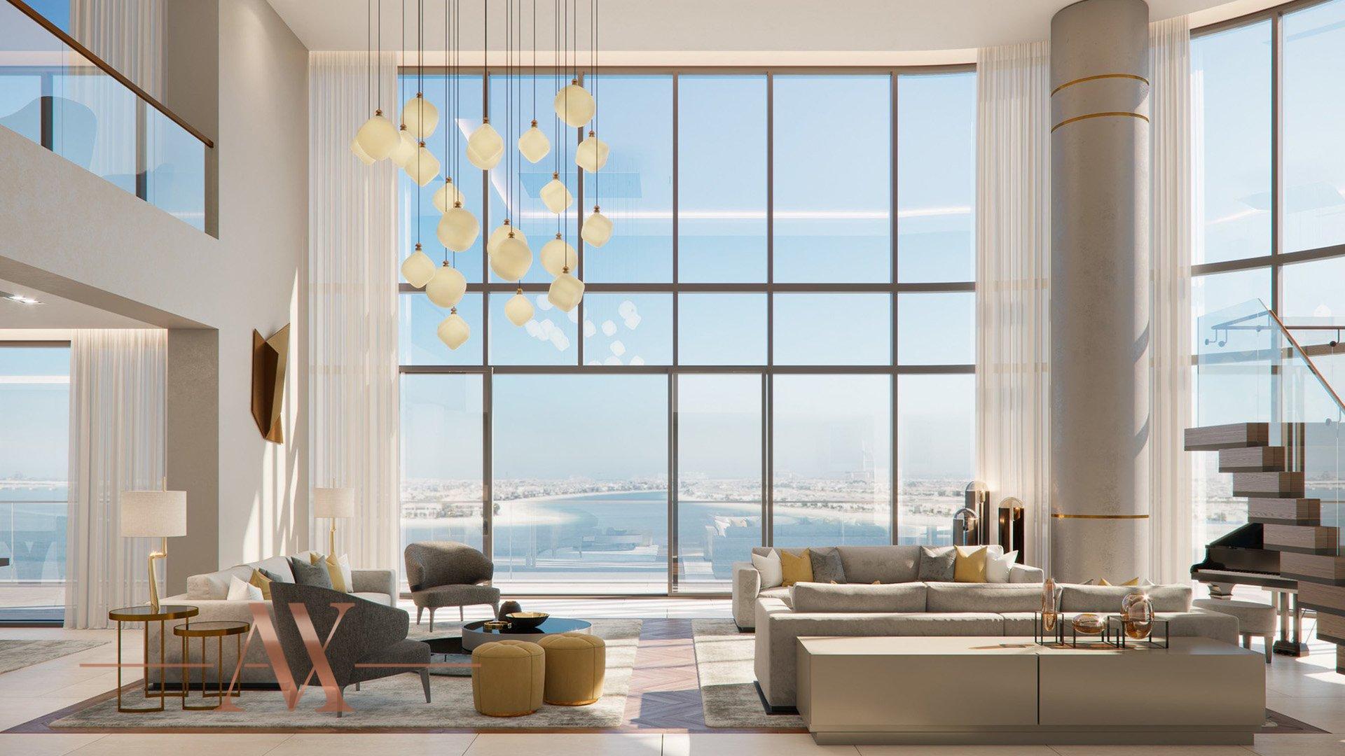 Apartamento en venta en Dubai, EAU, 3 dormitorios, 556 m2, № 23839 – foto 1