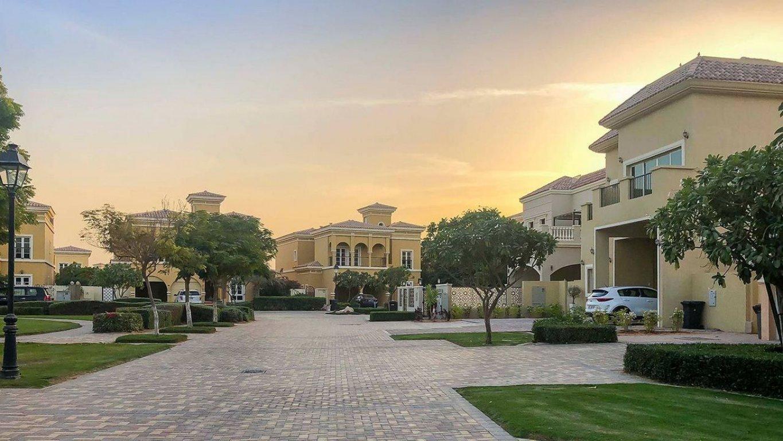 THE VILLA, Dubai Land, EAU – foto 3