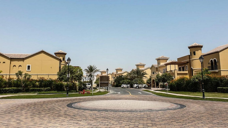 THE VILLA, Dubai Land, EAU – foto 4