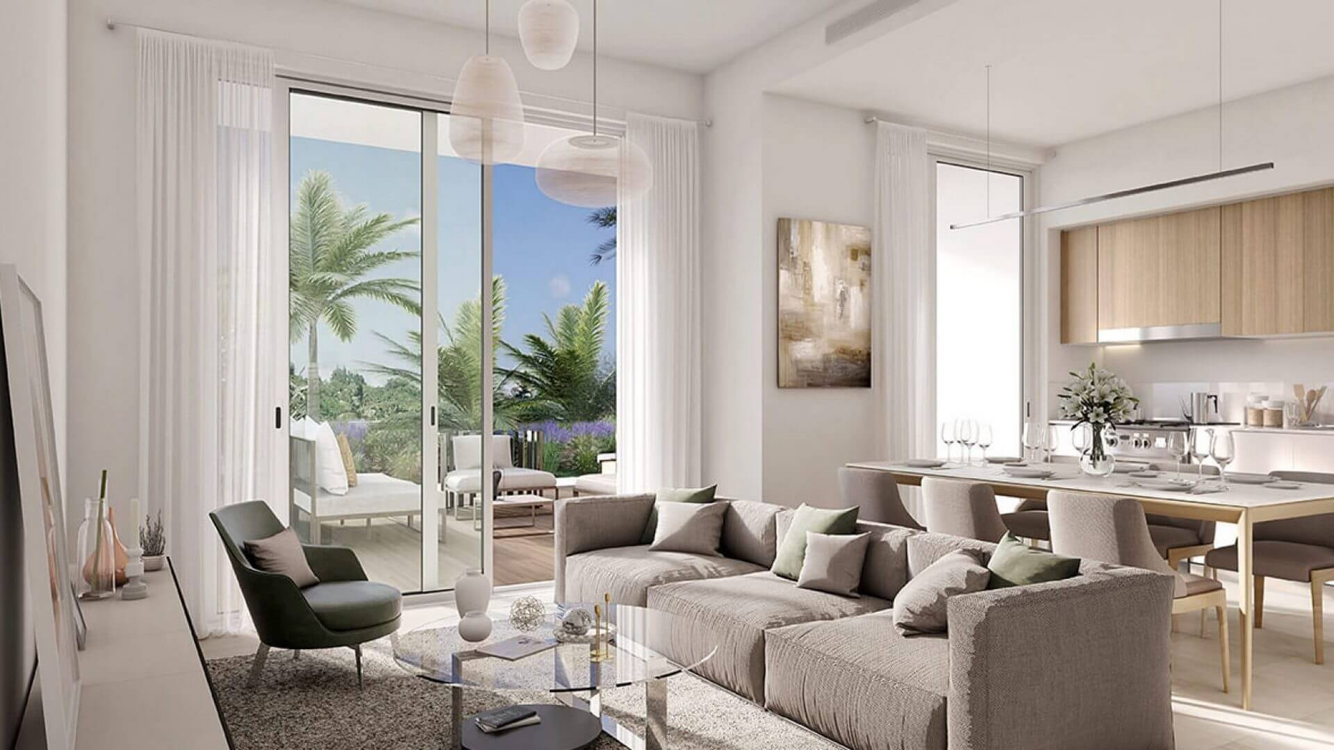 Villa en venta en Dubai, EAU, 3 dormitorios, 180 m2, № 24047 – foto 7
