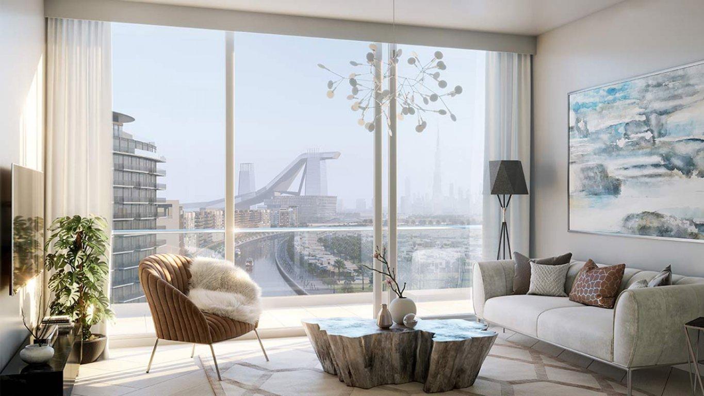 Apartamento en venta en Dubai, EAU, 1 dormitorio, 193 m2, № 24133 – foto 1