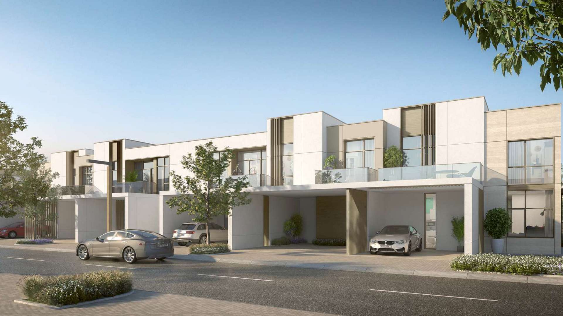 Adosado en venta en Dubai, EAU, 3 dormitorios, 181 m2, № 24043 – foto 6