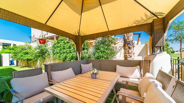 Villa en venta en Dubai, EAU, 5 dormitorios, 479 m2, № 24146 – foto 4