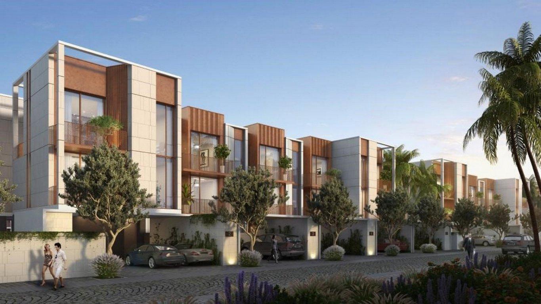 Adosado en venta en Dubai, EAU, 4 dormitorios, 372 m2, № 24116 – foto 4