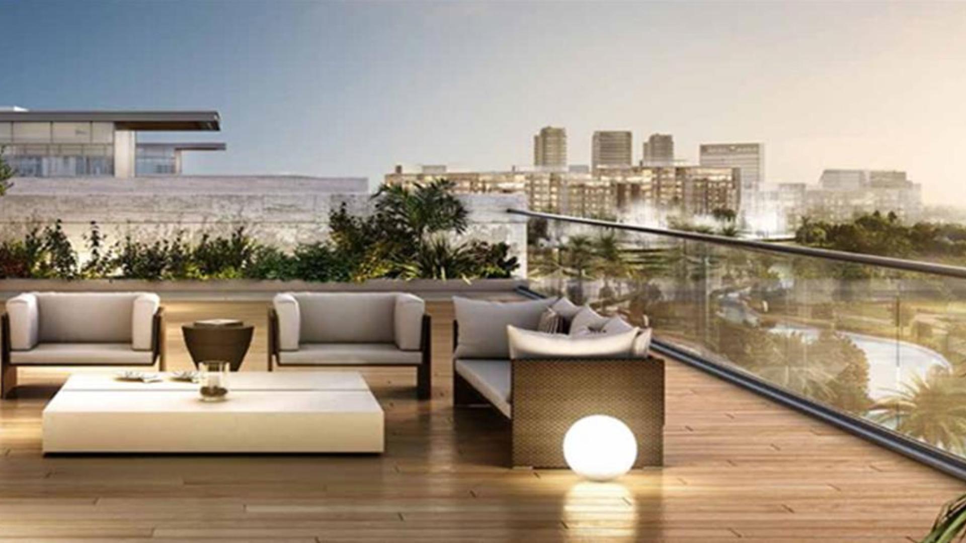 Apartamento en venta en Dubai, EAU, 3 dormitorios, 146 m2, № 24147 – foto 4