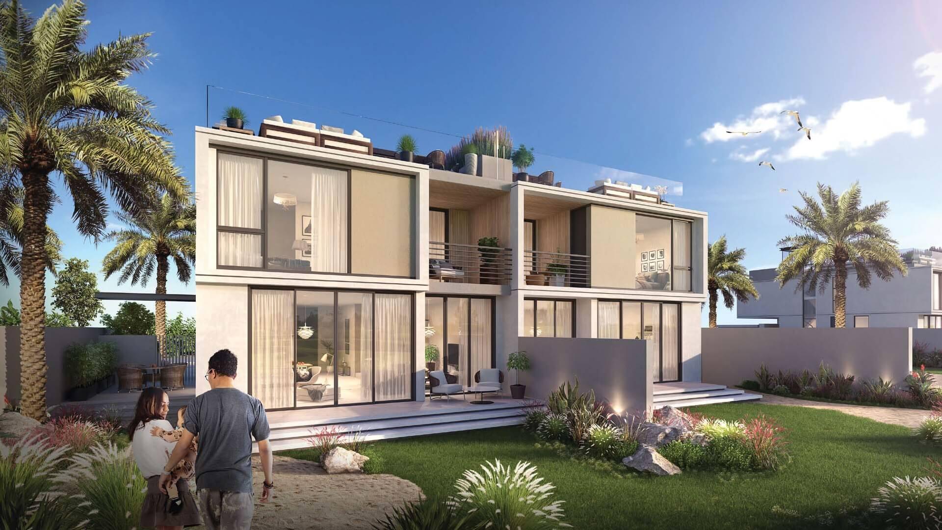 CLUB VILLAS, Dubai Hills Estate, EAU – foto 6