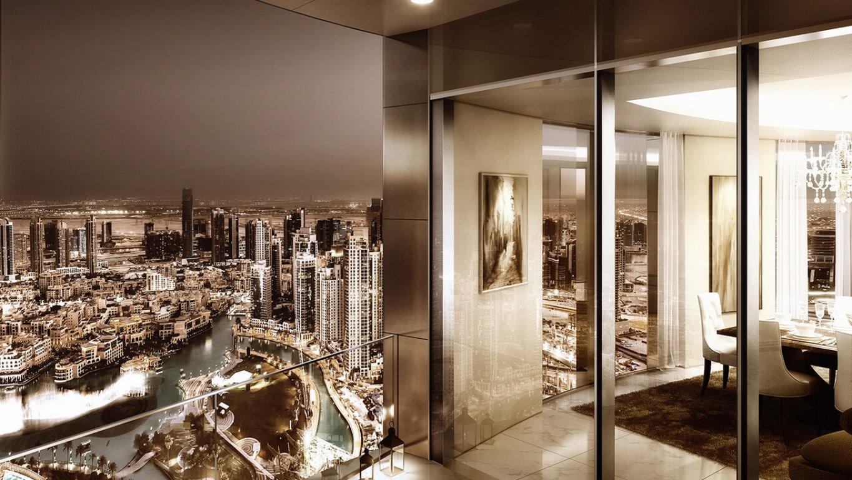 Apartamento en venta en Dubai, EAU, 4 dormitorios, 500 m2, № 24032 – foto 6