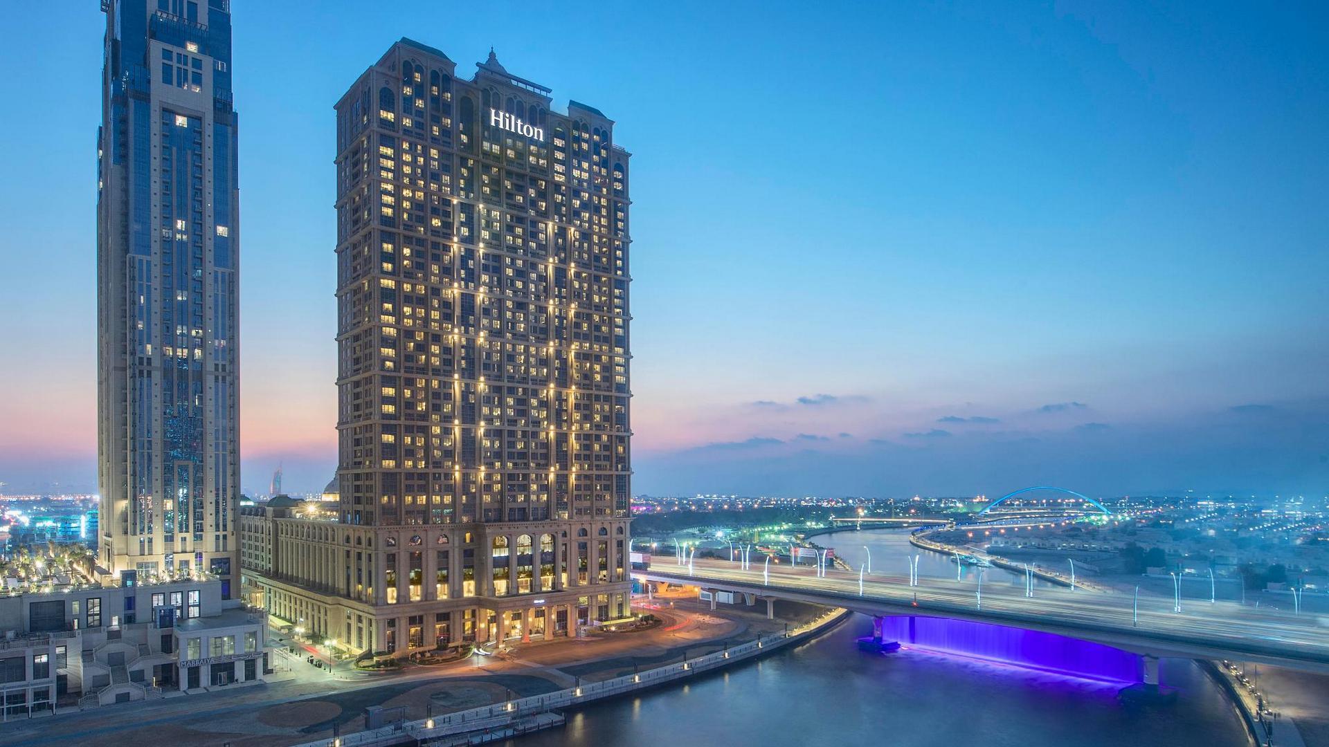 Ático en venta en Dubai, EAU, 7 dormitorios, 2724 m2, № 24064 – foto 8