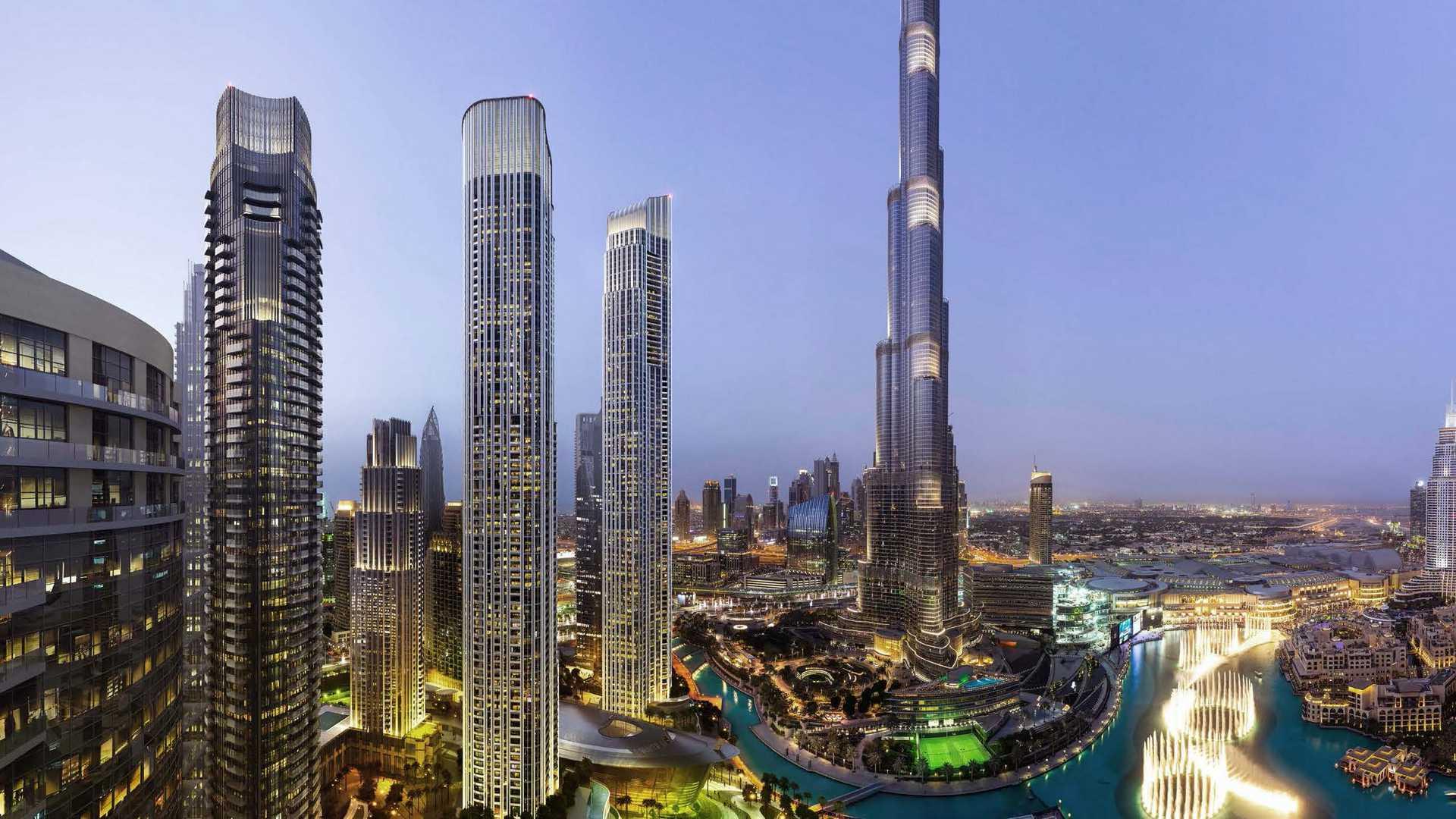 Apartamento en venta en Dubai, EAU, 4 dormitorios, 500 m2, № 24032 – foto 4