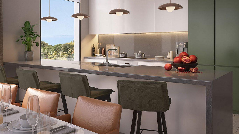 Apartamento en venta en Dubai, EAU, 1 dormitorio, 96 m2, № 24028 – foto 1