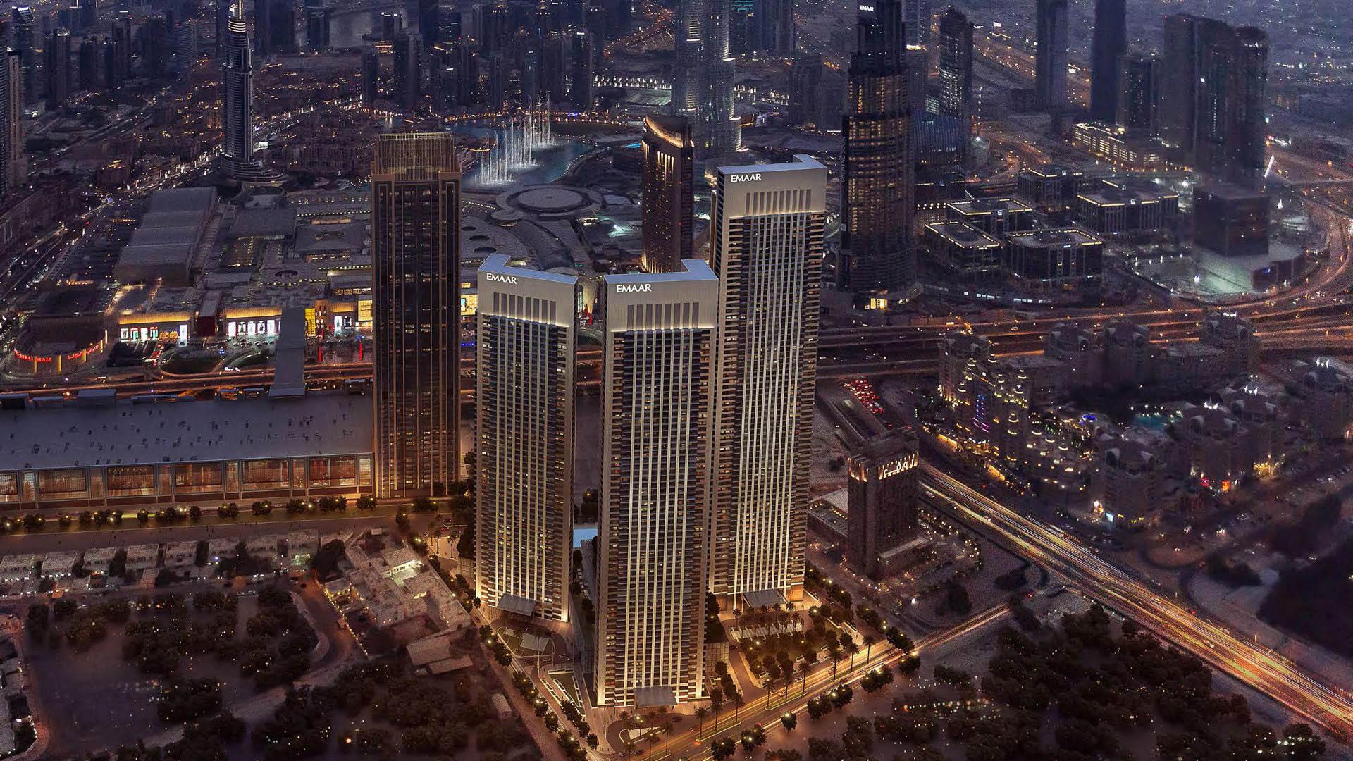 DOWNTOWN VIEWS 2, Downtown Dubai, EAU – foto 3