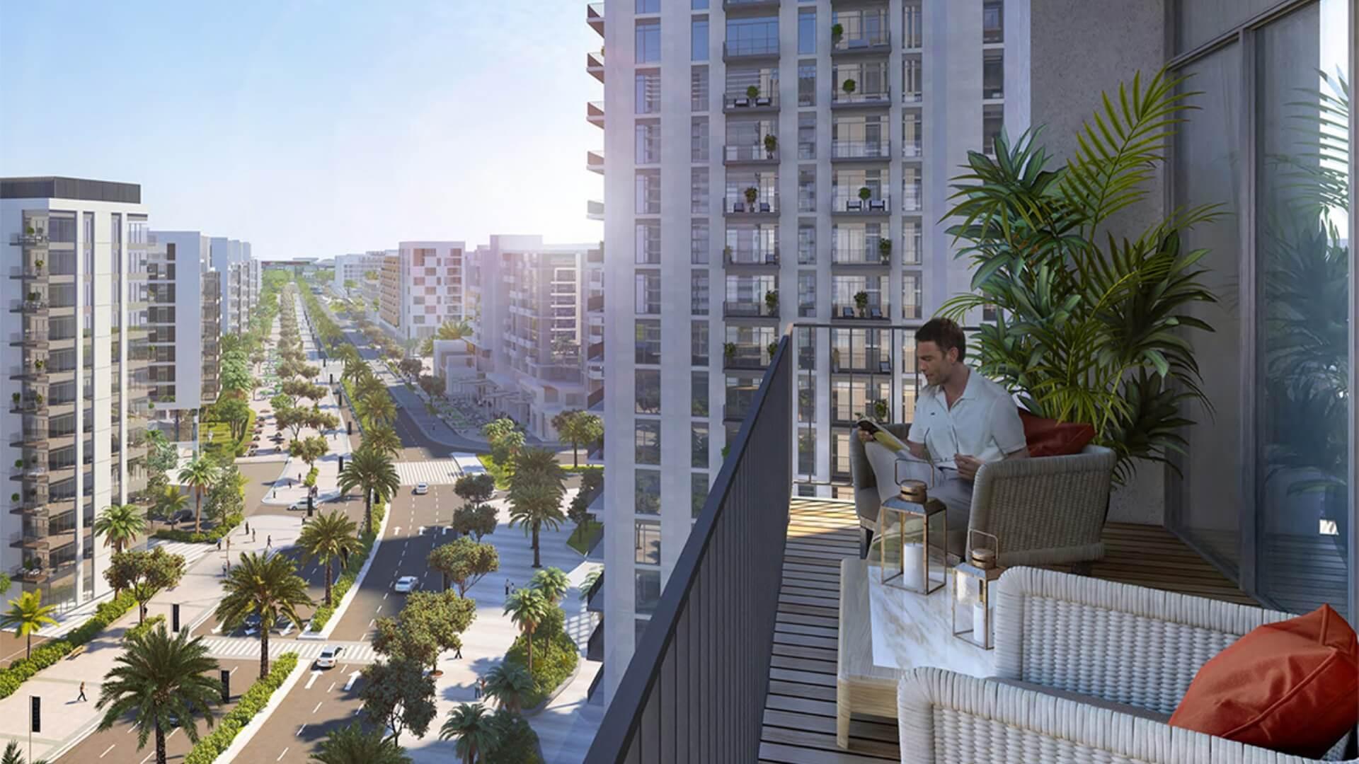 Apartamento en venta en Dubai, EAU, 3 dormitorios, 150 m2, № 24145 – foto 2