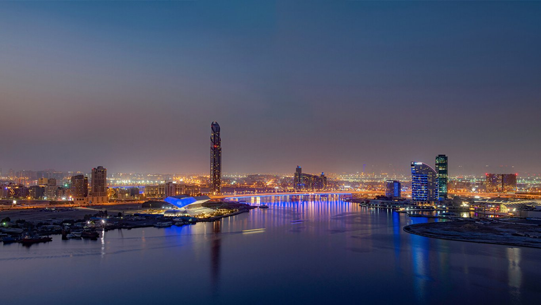 Apartamento en venta en Dubai, EAU, 3 dormitorios, 152 m2, № 24108 – foto 5