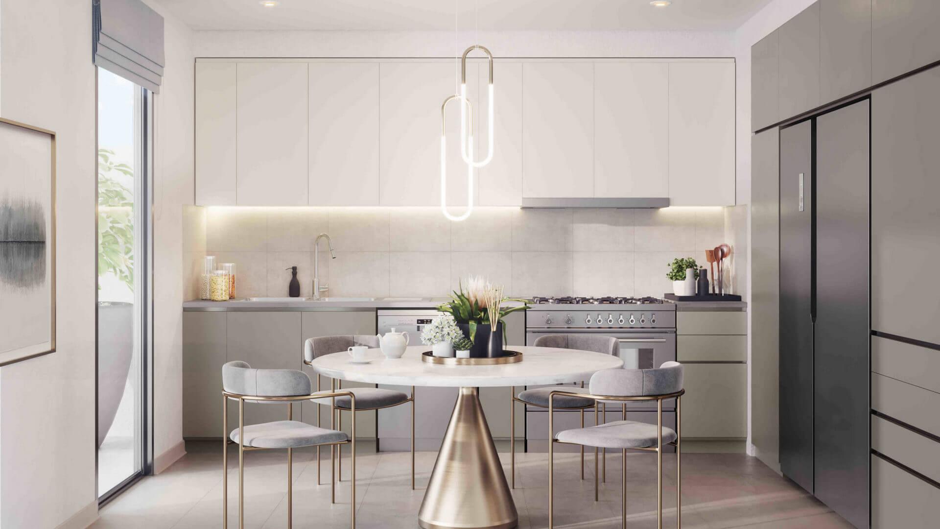 Villa en venta en Dubai, EAU, 3 dormitorios, 180 m2, № 24047 – foto 9