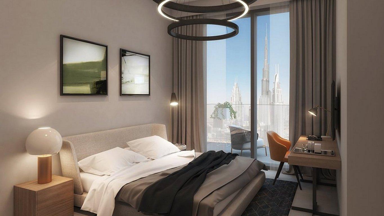 Apartamento en venta en Dubai, EAU, 1 dormitorio, 81 m2, № 24110 – foto 8