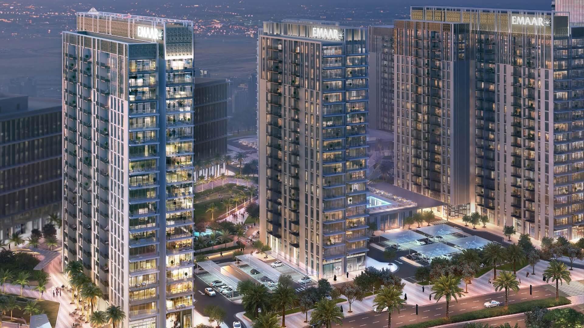 PARK HEIGHTS, Dubai Hills Estate, EAU – foto 8