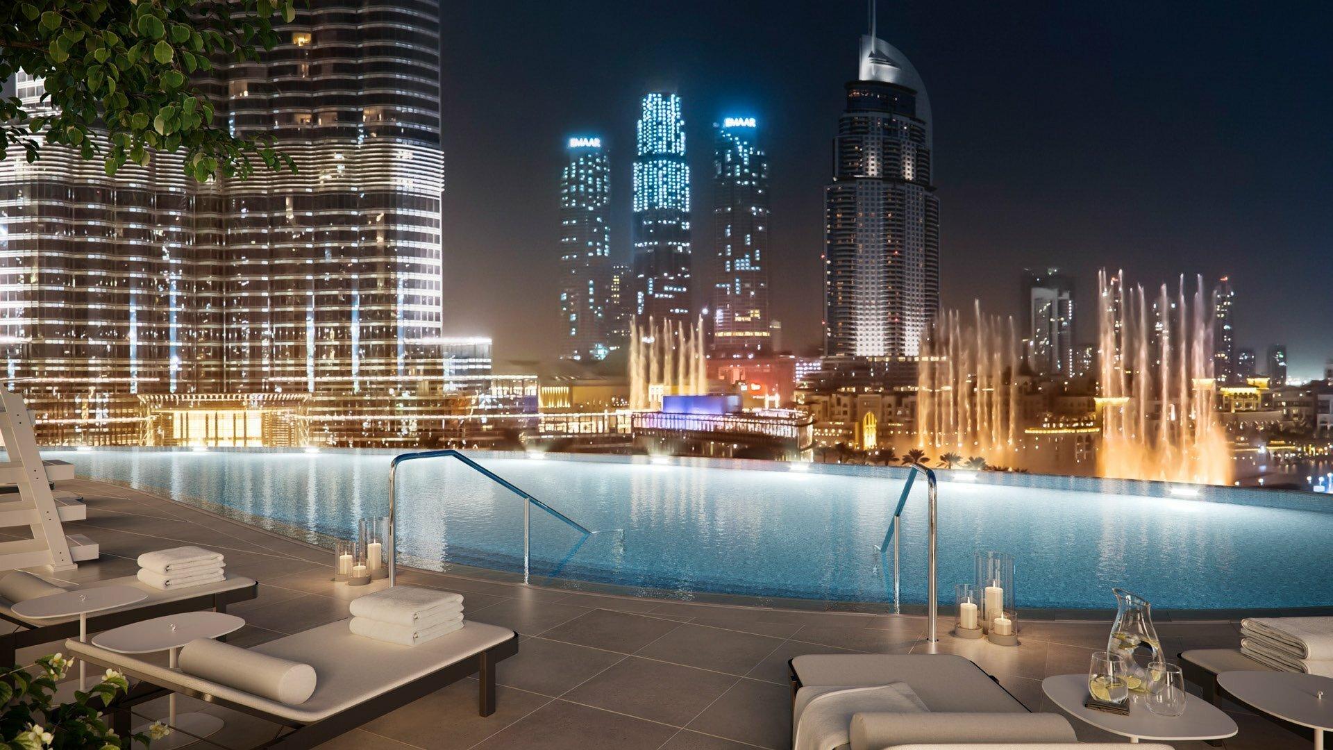 Apartamento en venta en Dubai, EAU, 4 dormitorios, 500 m2, № 24032 – foto 2