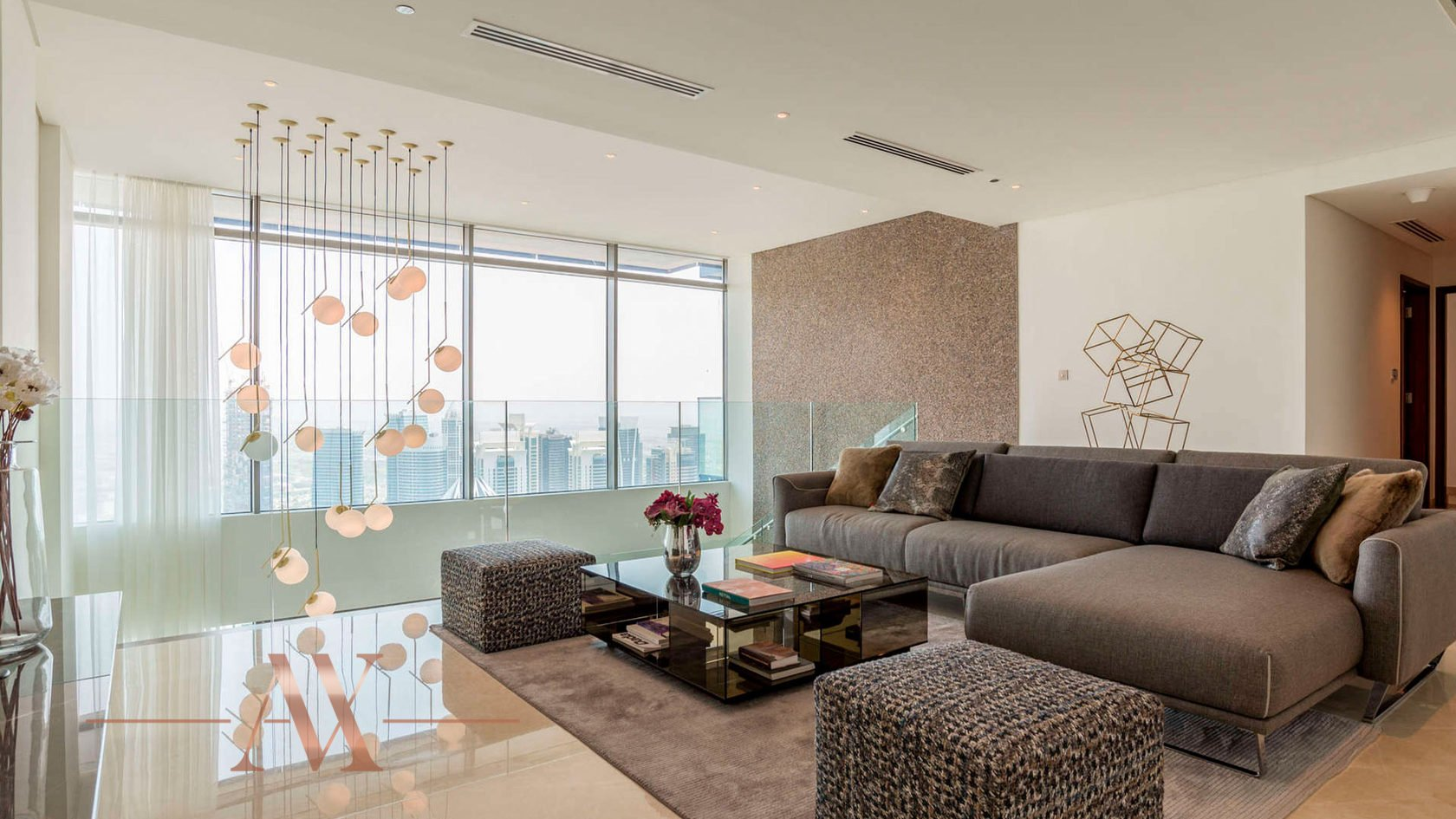 Apartamento en venta en Dubai, EAU, 2 dormitorios, 112 m2, № 23854 – foto 13