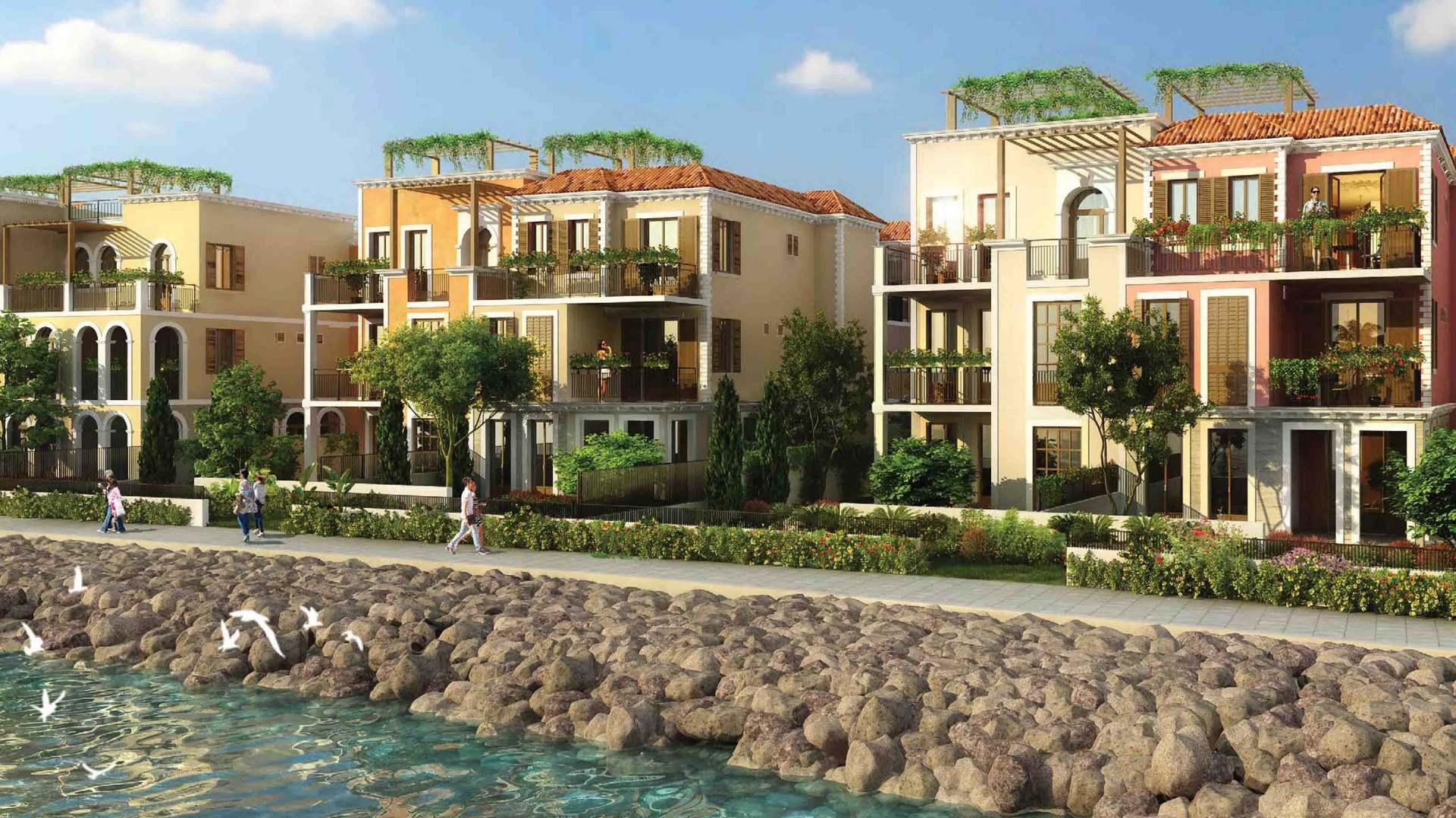 Adosado en venta en Dubai, EAU, 5 dormitorios, 636 m2, № 24058 – foto 3