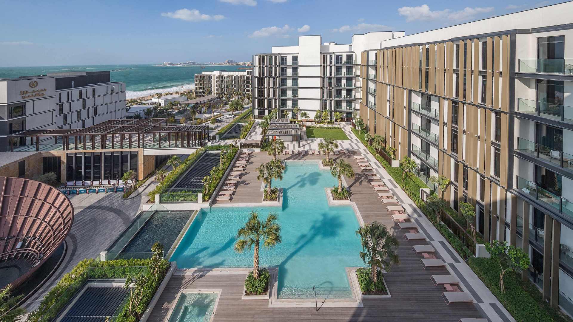 Apartamento en venta en Dubai, EAU, 1 dormitorio, 103 m2, № 24030 – foto 3