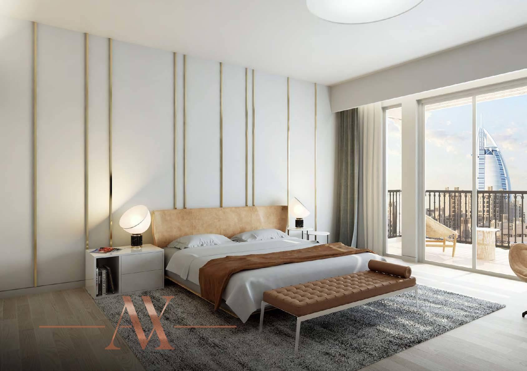 Apartamento en venta en Dubai, EAU, 4 dormitorios, 283 m2, № 23815 – foto 8