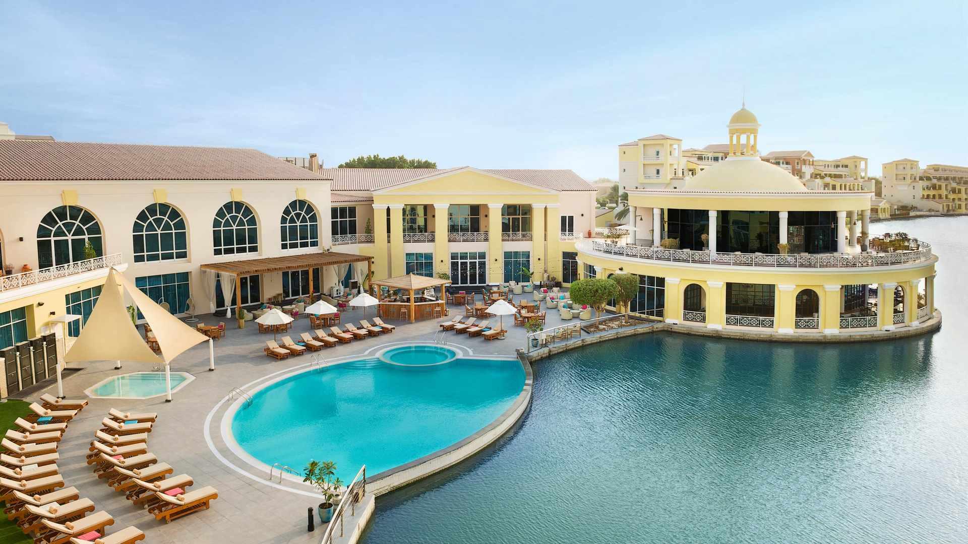 Parque de Inversiones de Dubai (DIP) - 1