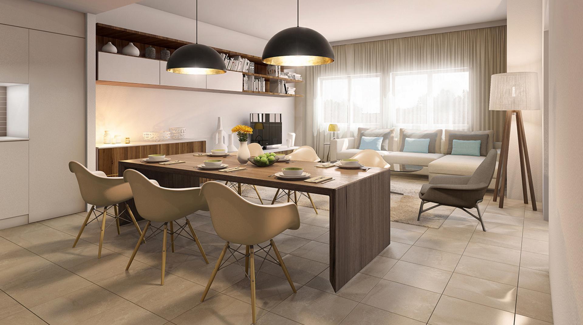 Adosado en venta en Dubai, EAU, 3 dormitorios, 192 m2, № 24024 – foto 1