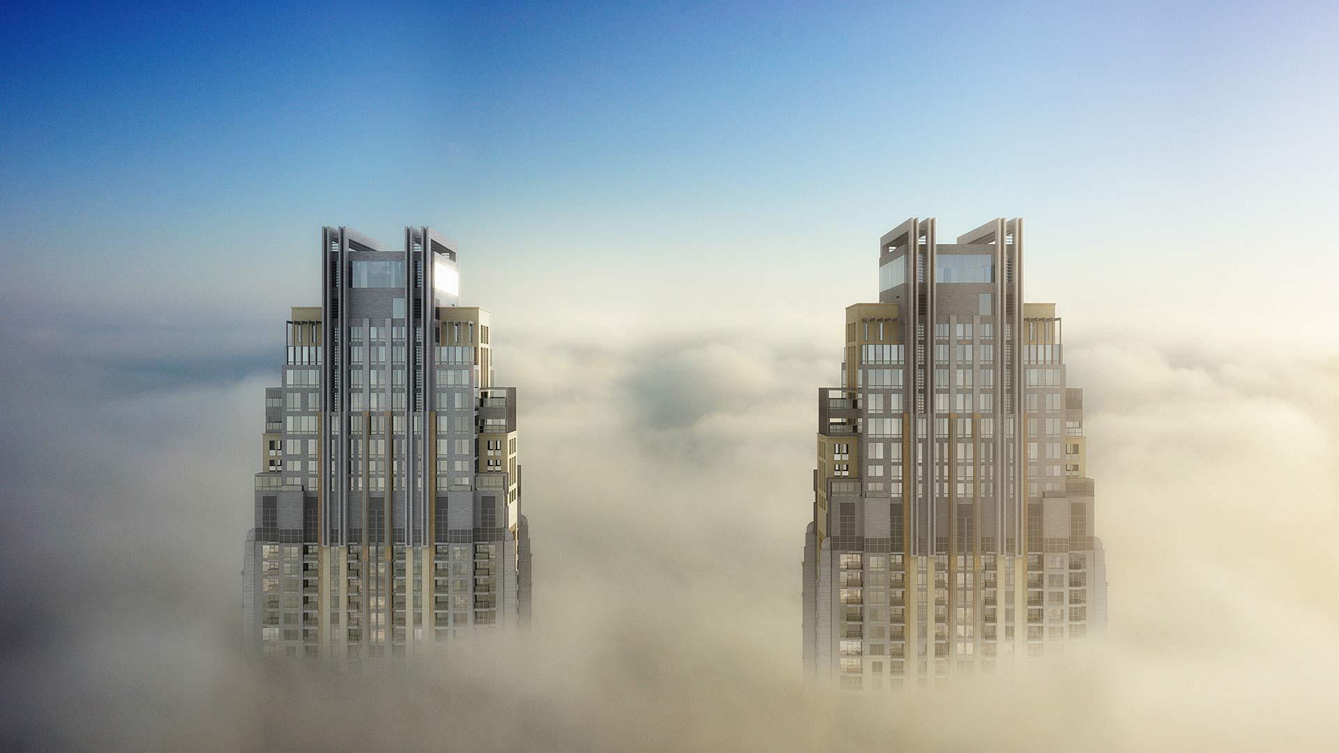 Apartamento en venta en Dubai, EAU, 1 dormitorio, 75 m2, № 24063 – foto 9