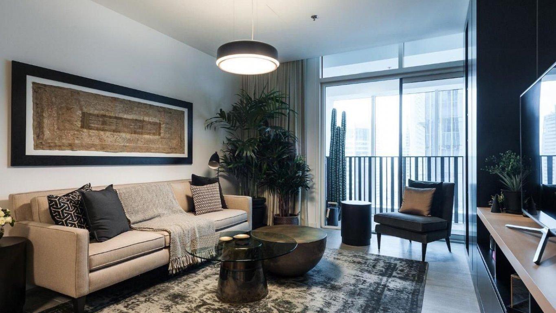 Apartamento en venta en Dubai, EAU, 2 dormitorios, 102 m2, № 24136 – foto 1