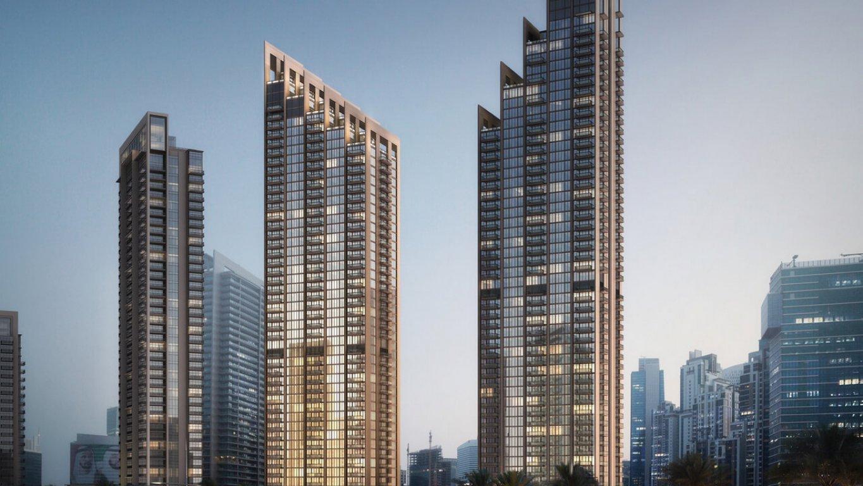 Apartamento en venta en Dubai, EAU, 1 dormitorio, 81 m2, № 24034 – foto 2