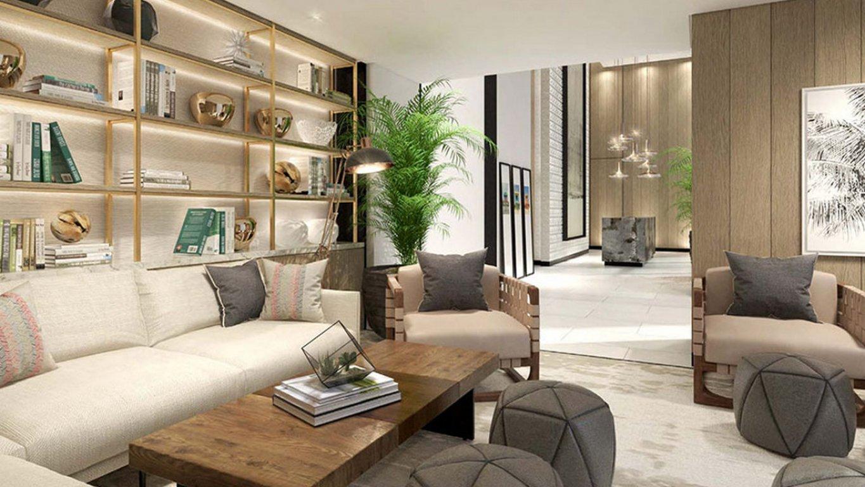 Ático en venta en Dubai, EAU, 4 dormitorios, 288 m2, № 24102 – foto 1