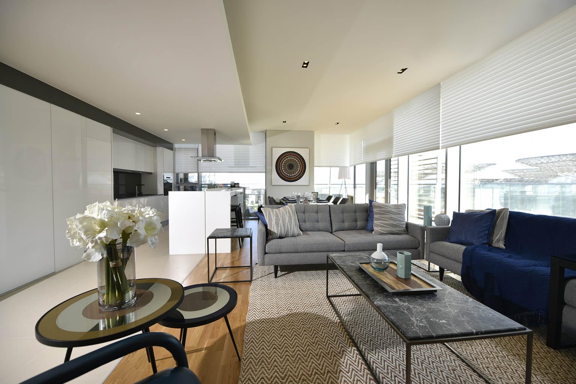 Apartamento en venta en Dubai, EAU, 5 dormitorios, 874 m2, № 24031 – foto 1