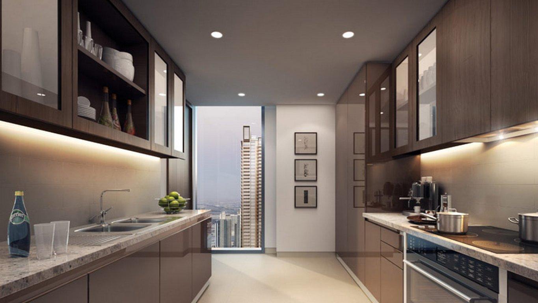 Ático en venta en Dubai, EAU, 3 dormitorios, 650 m2, № 24035 – foto 7