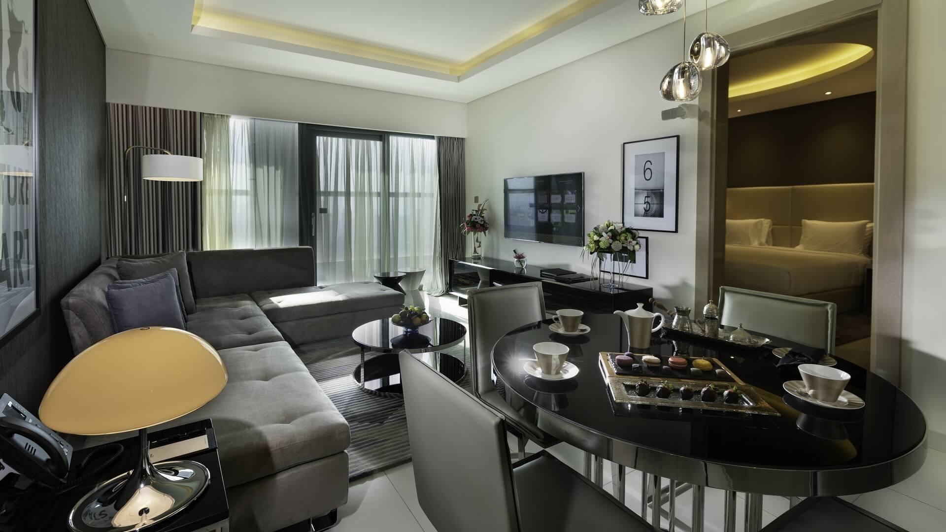 Apartamento en venta en Dubai, EAU, 1 dormitorio, 83 m2, № 24065 – foto 1