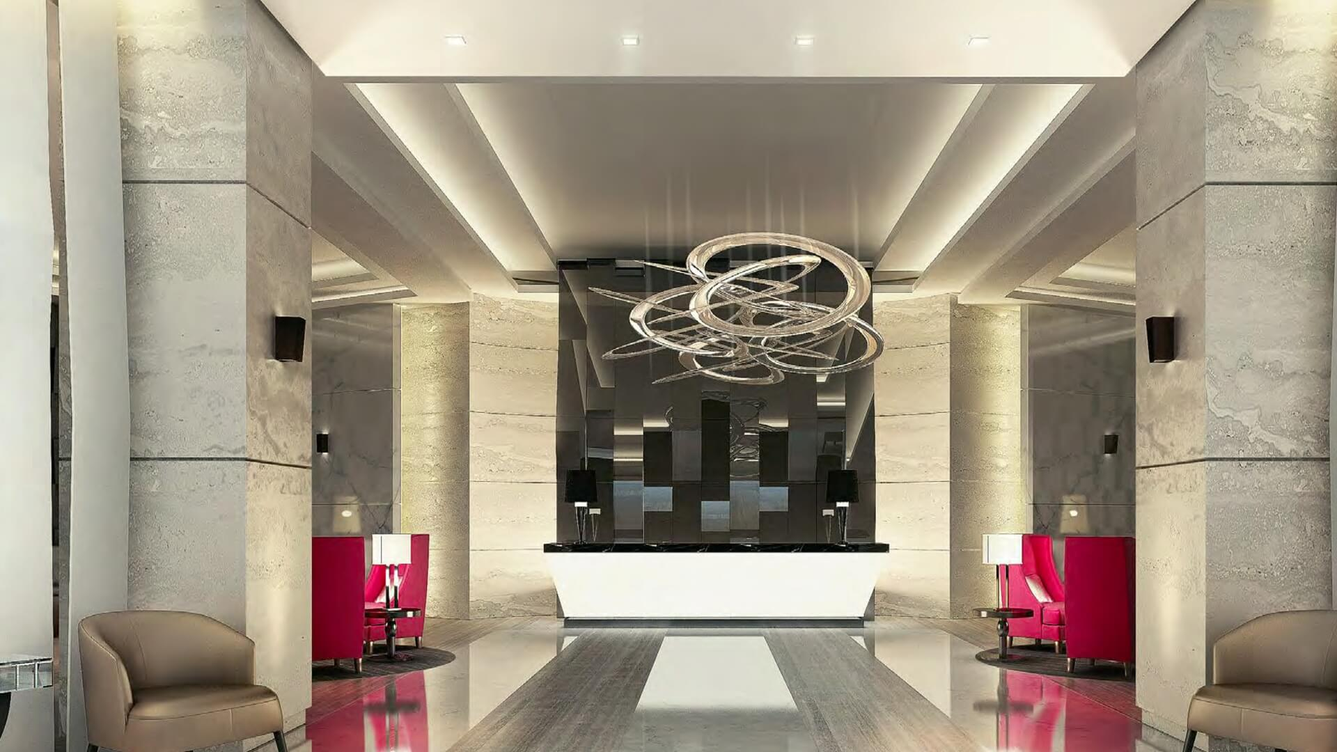 Apartamento en venta en Dubai, EAU, 2 dormitorios, 86 m2, № 24120 – foto 2