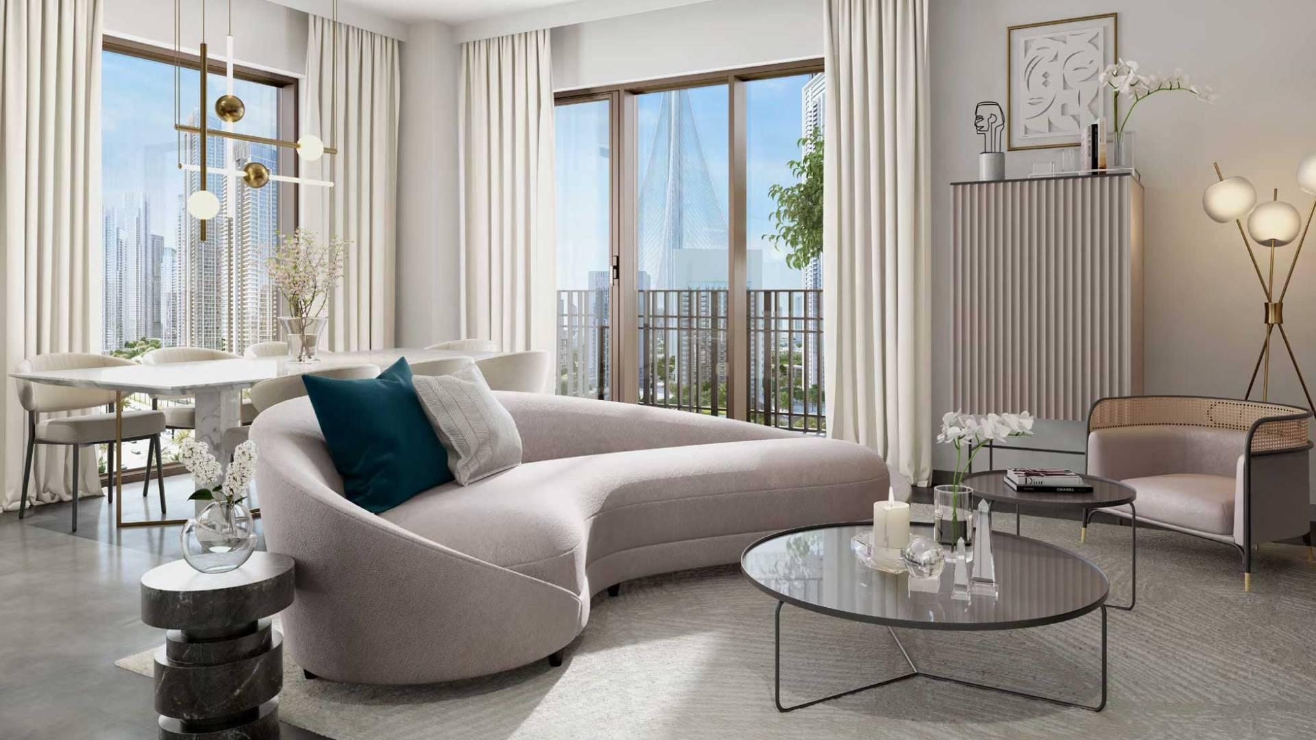 Apartamento en venta en Dubai, EAU, 2 dormitorios, 97 m2, № 24135 – foto 3