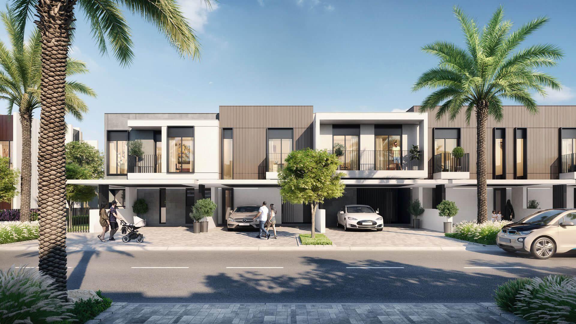 Villa en venta en Dubai, EAU, 3 dormitorios, 180 m2, № 24047 – foto 5