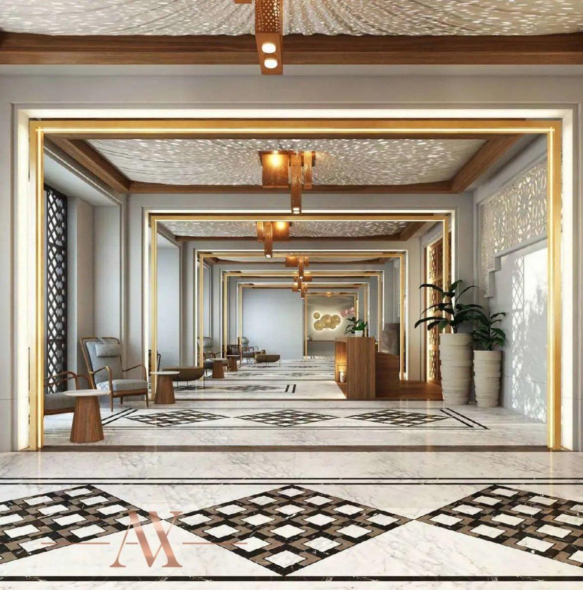 Apartamento en venta en Dubai, EAU, 4 dormitorios, 283 m2, № 23815 – foto 11