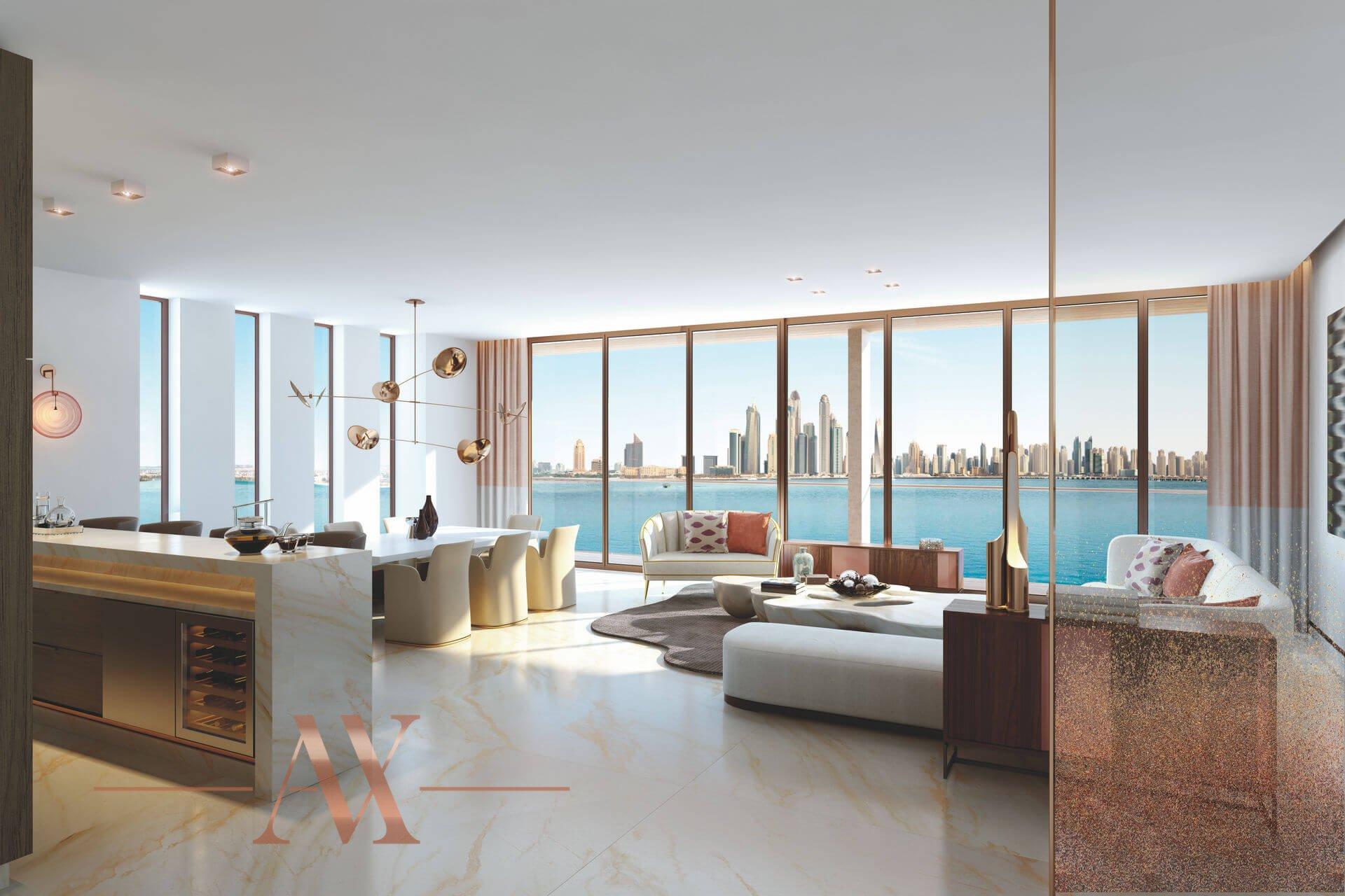 Apartamento en venta en Dubai, EAU, 2 dormitorios, 157 m2, № 23844 – foto 1