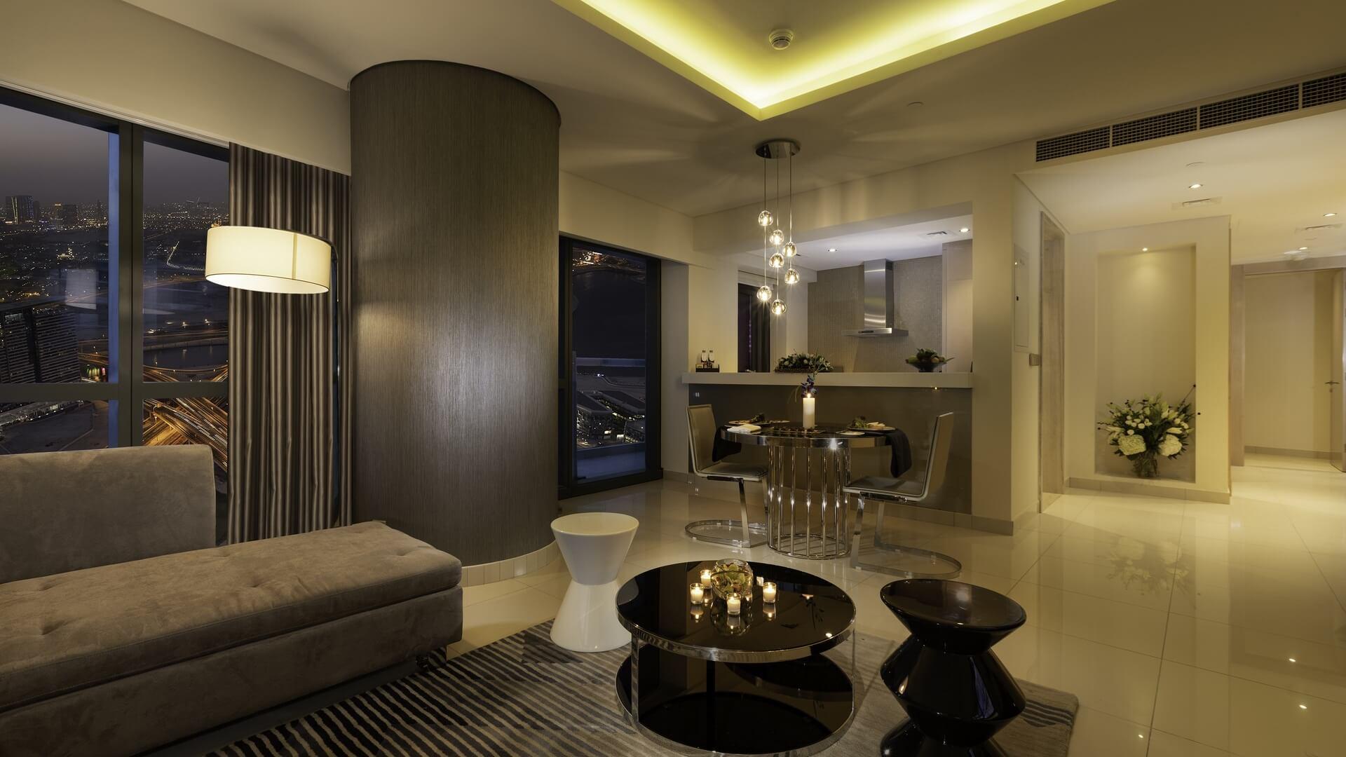 Apartamento en venta en Dubai, EAU, 2 dormitorios, 109 m2, № 24066 – foto 1