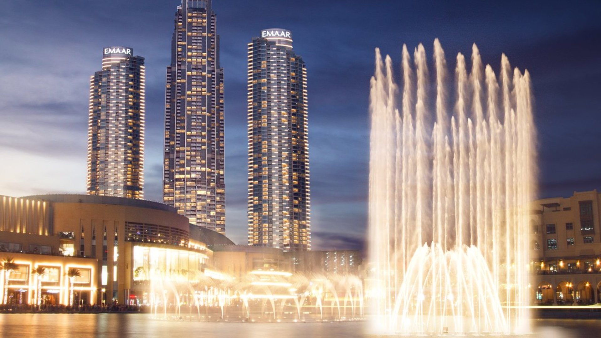 ADDRESS FOUNTAIN VIEWS, Downtown Dubai, EAU – foto 4