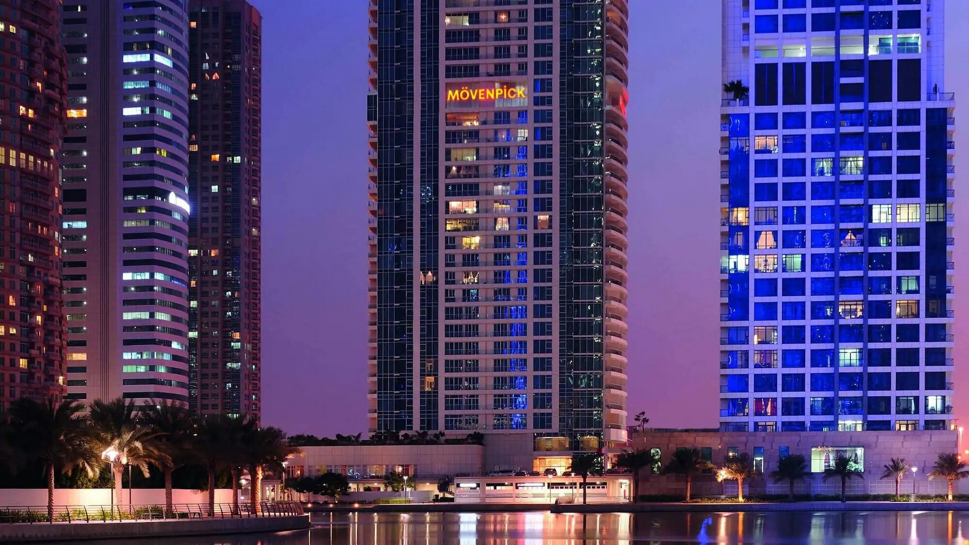 Jumeirah Lake Towers - 5