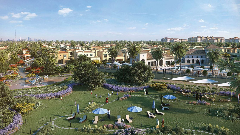 Villa en venta en Dubai, EAU, 3 dormitorios, 364 m2, № 24125 – foto 3