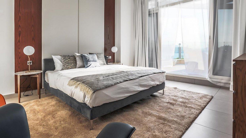 Apartamento en venta en Dubai, EAU, 1 dormitorio, 91 m2, № 24085 – foto 1